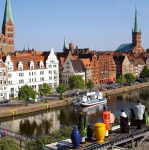 Балтийское средневековье